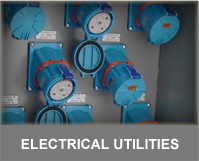 Sunrise Solutions Inc Electrical Utilities