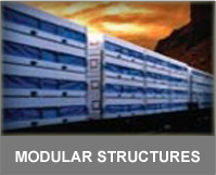 Sunrise Solutions Inc Modular Structures